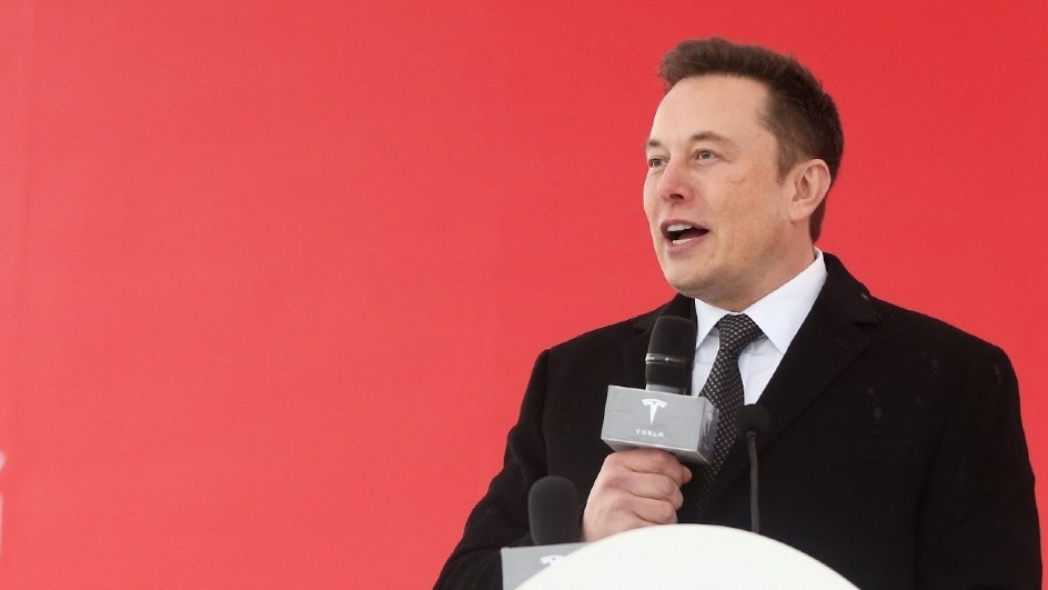 Elon Musk Aims to Send 10 Lakh People to Mars by 2050