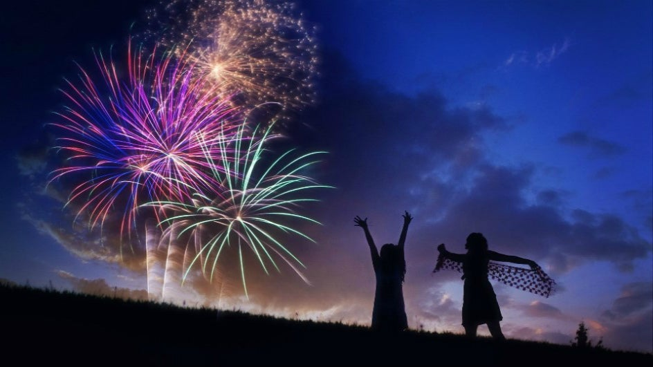 Eco-Friendly Fireworks: Sounds Like an Oxymoron? Not Anymore!