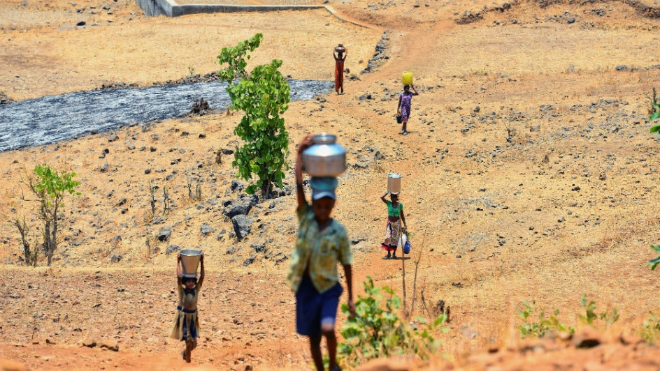 High Levels Of Toxins in Groundwater Across India