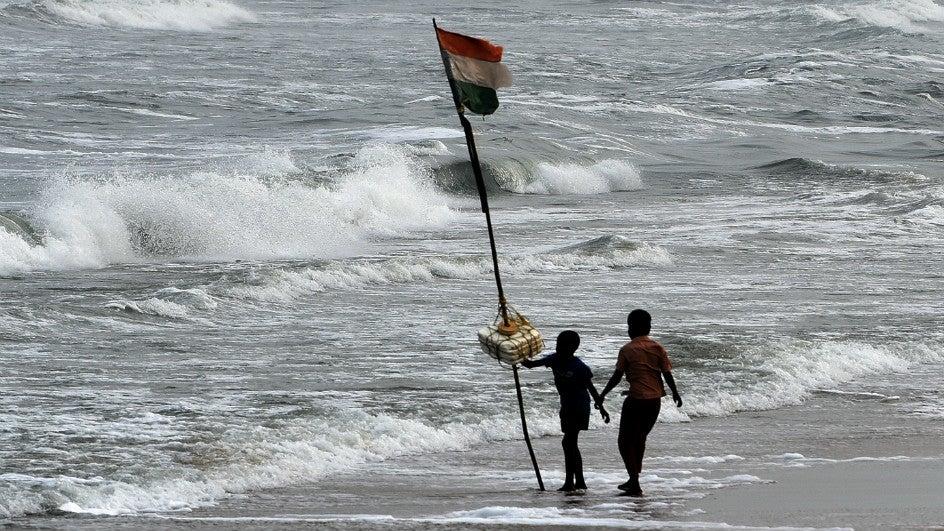 Tamil Nadu Administration Braces for Cyclone Gaja