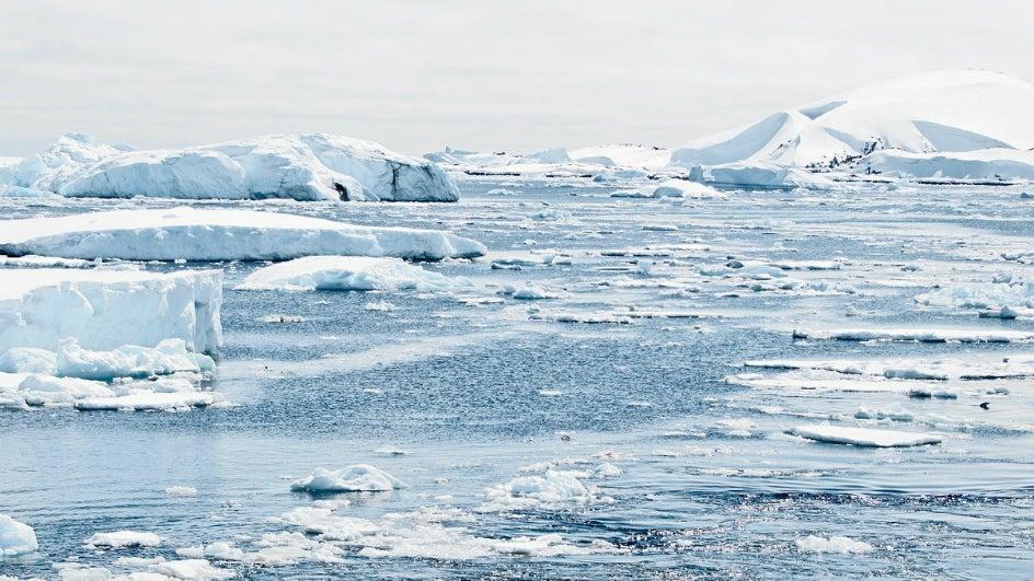 Unprecedented Efforts Needed to Stop Global Warming at 1.5°C: IPCC