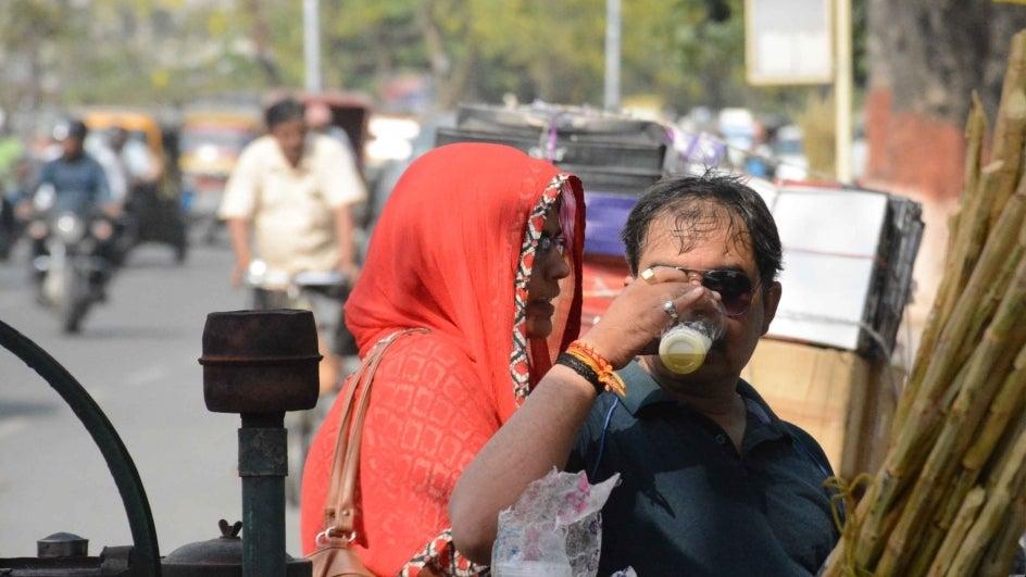 Vidarbha and Telangana Worst-Hit as Heat Intensifies Across