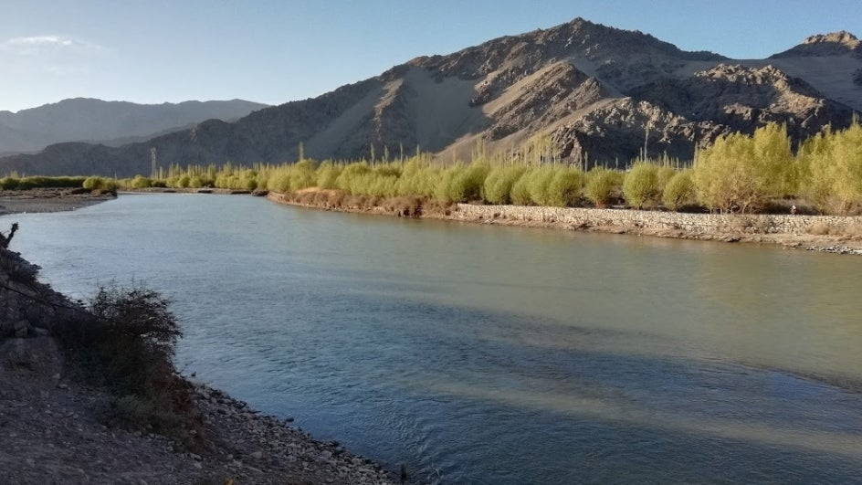 World Rivers Day: Some Amazing Facts on the Mighty Streams Flowing Across India | The Weather Channel