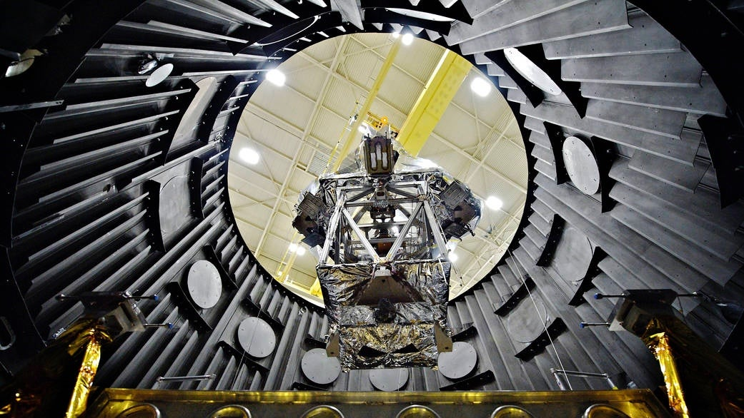 James Webb Space Telescope May Detect Extraterrestrial Life in Next 5-10 Years