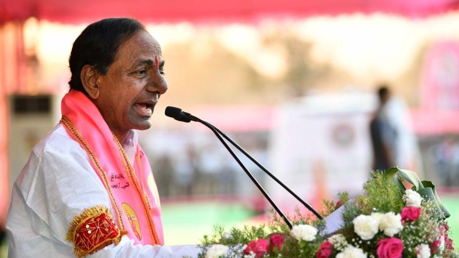 Telangana CM to Forbid Uranium Mining in Nallamalla Forests