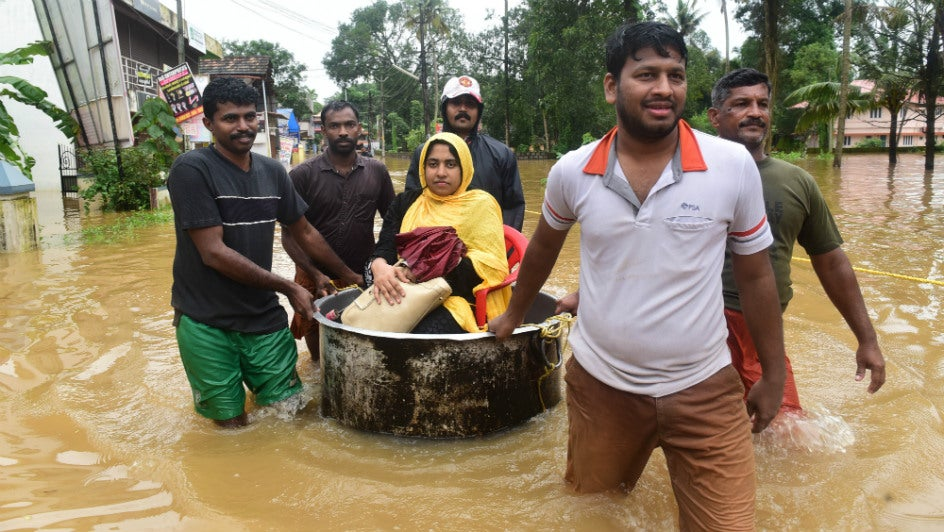 Leptospirosis Claims 19 in Kerala; over 70 Other Cases Confirmed