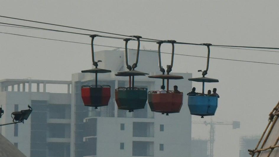 Worst-ever December Fortnight in Kolkata's Pollution History