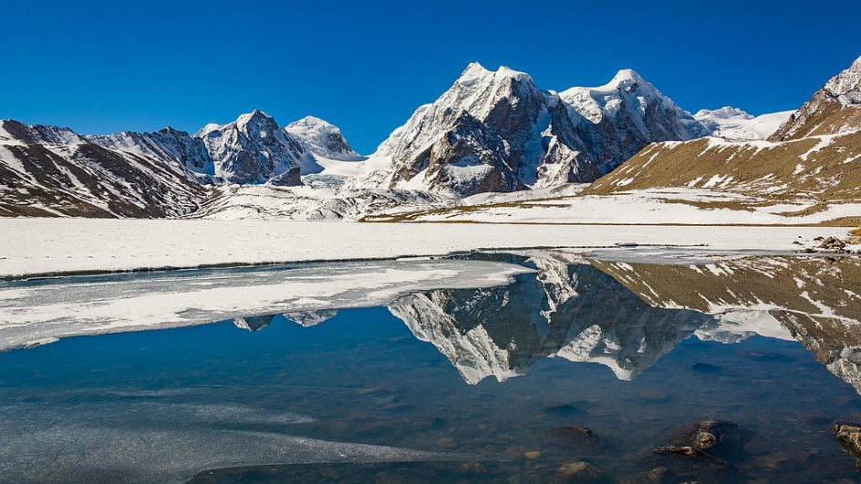 All Eyes on a Glacial Lake in Sikkim: Can We Prevent More Disasters?