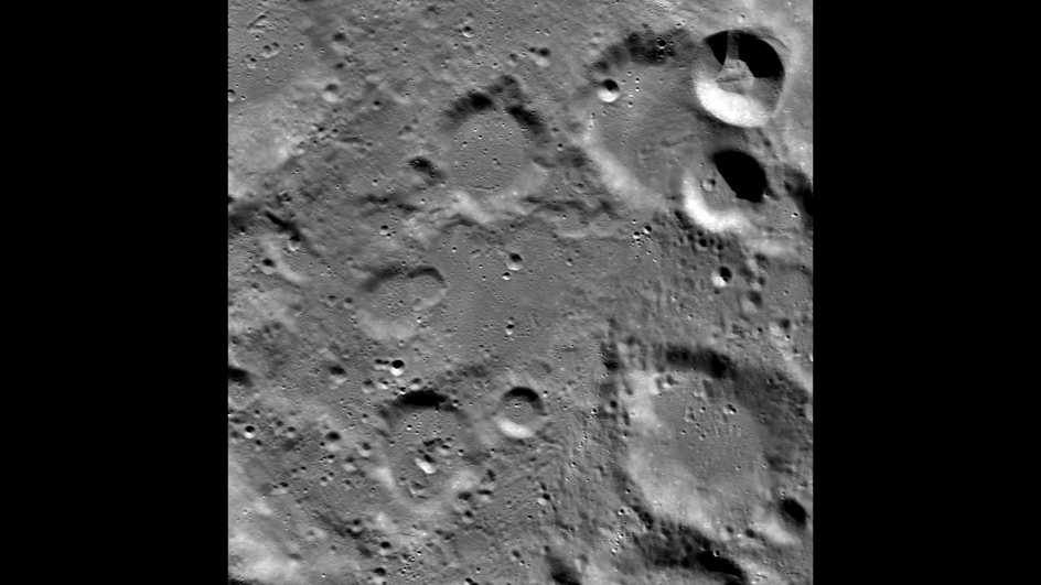 NASA's Rigorous Search for Vikram Continues, Says LRO Project Scientist