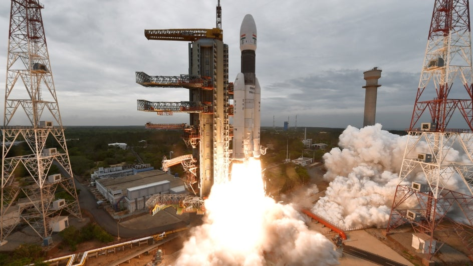 Why Has Chandrayaan-2 Taken a 'Slower' Route to the Moon?