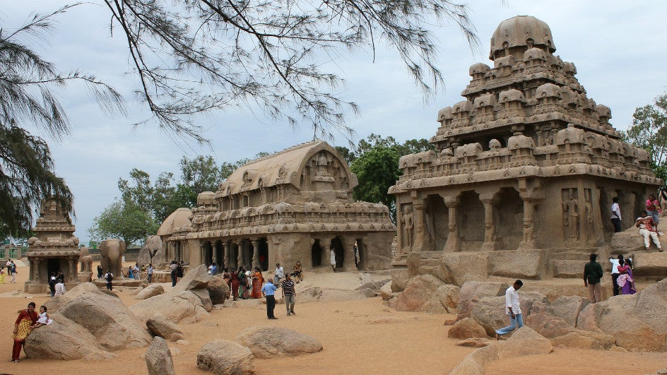 These Archaeological Marvels Provide Rare Insights into India's Past