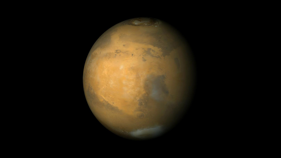 Martian Meteorology: Can Elon Musk's 'Multiplanetary' Humans Survive Mars' Weather?
