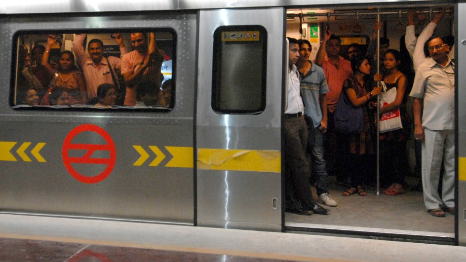 Why India's Mass Transit Sector Needs Urgent Revival
