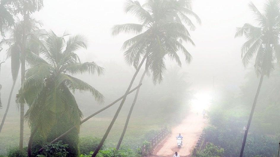 Orange Warning Across Coastal Karnataka till Saturday; More Rainfall Forecast