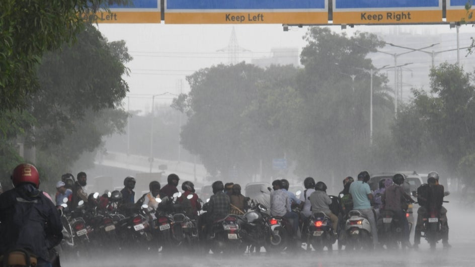 Mumbai to Experience Isolated Heavy Rains from July 1 after Drier-than-normal June