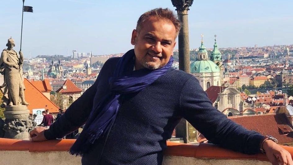Trip With Me: Nila Madhab Panda Says Travel For Him is About People, More Than Places