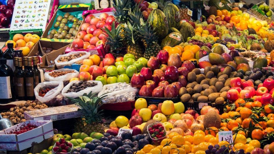 How Organic is Organic Food in India?