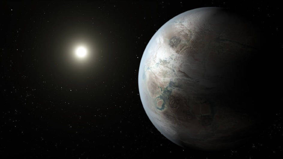 Scientists Discover Rare Neptune-Like Planet Circling a Young Star