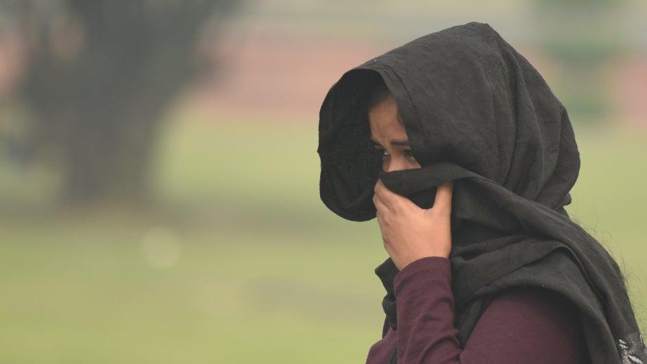 COVID-19: High Pollution, Smoking Make You More Vulnerable to Novel Coronavirus Disease, Warn Doctors
