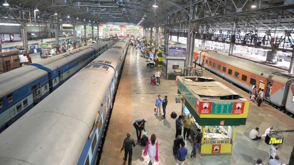 The Railway board on Monday issued a circular to all regional offices, asking the officers in charge to ensure that plastic of thickness below 50 microns is not used. Also, as part of 'Extended Producer Responsibility', zonal offices will ensure plastic bottles are collected and safely disposed of.