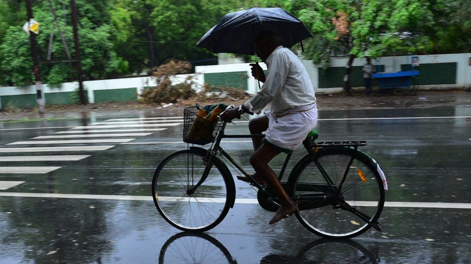 Monsoon 2019: Fourth Consecutive Week of Above Normal Rainfall in India