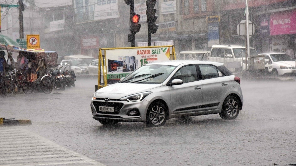 Heavy Rains Predicted in West Bengal, Odisha, Andamans