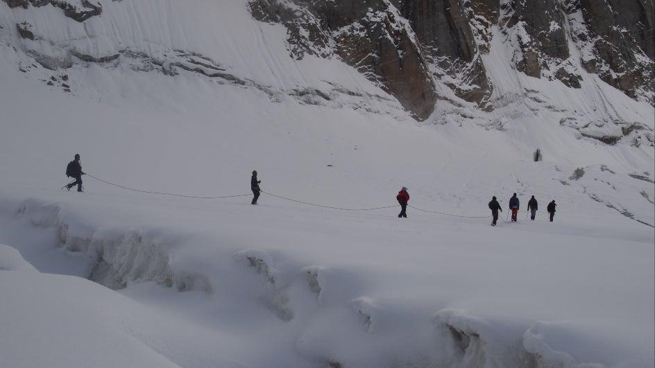 How Are the Hindu Kush Himalayan Glaciers Doing? Not So Good