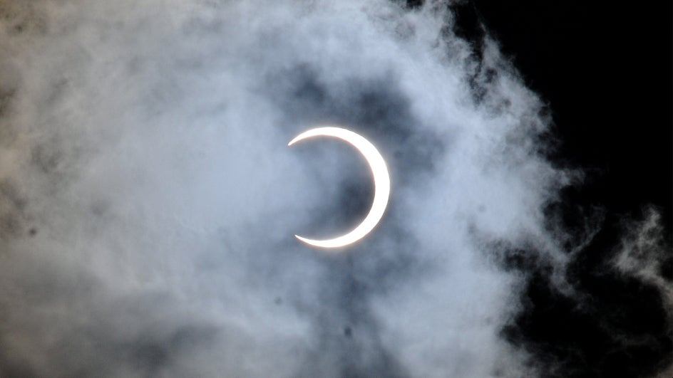 Annular Solar Eclipse Mythbuster: Eclipse is Not Evil, Mere Movement of Shadows