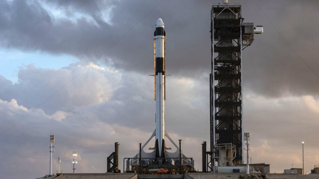 After Launching 60 Starlink Satellites, SpaceX Successfully Lands Falcon 9 Booster for 10th Time