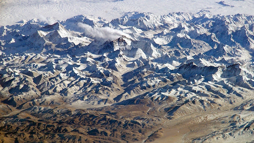 World's Roof Is Melting! Study Projects Accelerated Warming Over Tibetan Plateau