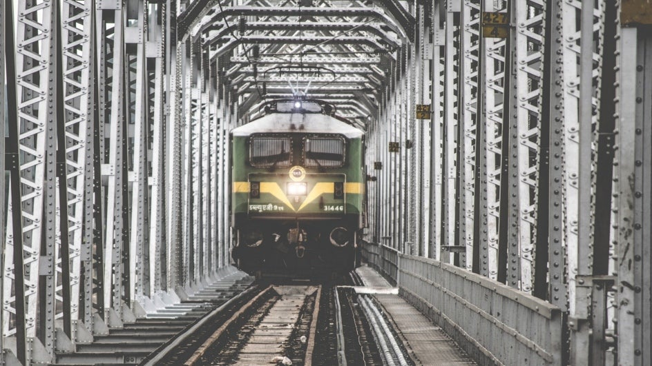 All LHB Trains in India to Become More Silent and Eco-friendly with HOG System