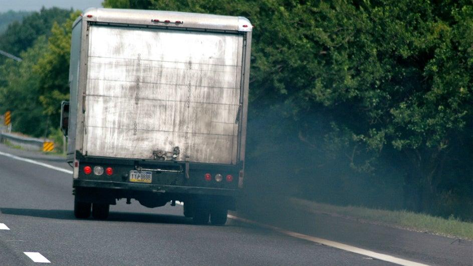 Delhi Government Begins Pre-Diwali Crackdown on Polluting Vehicles