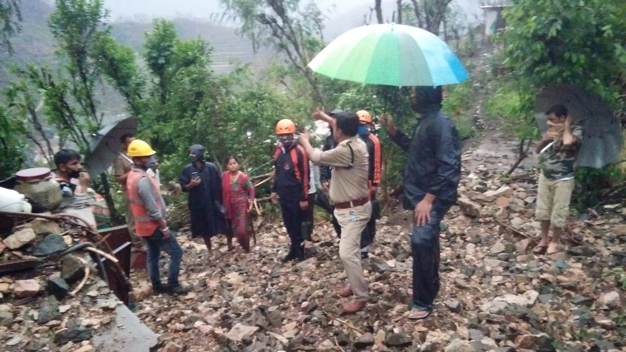 Three Cloudburst Incidents Reported in Uttarakhand on May 3; No Casualties  So Far | The Weather Channel - Articles from The Weather Channel |  weather.com