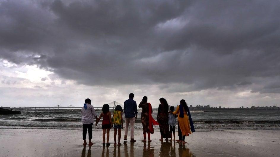 Cyclone Nisarga is expected to make landfall between Daman in Gujarat and Harihareshwar in Raigad, Maharashtra on the evening/night of June 3.