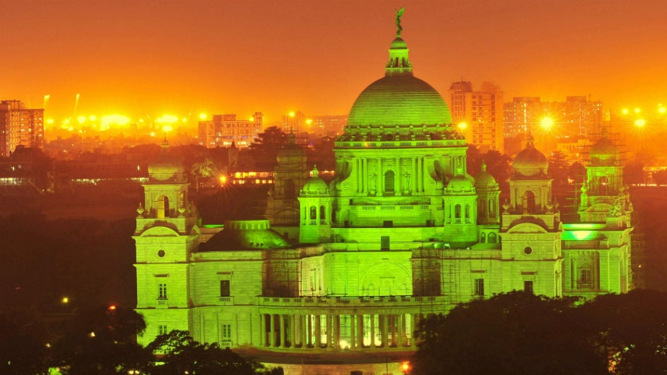 Most Polluted Spell in Kolkata; Even 'Green' Spots Not Spared