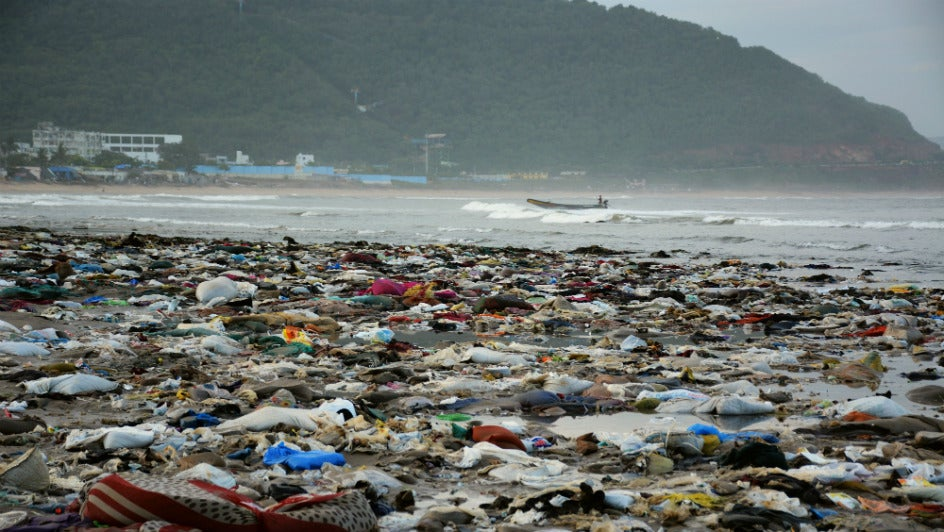 The World's Waste Is Out of Control—but These Innovations Give Us Hope