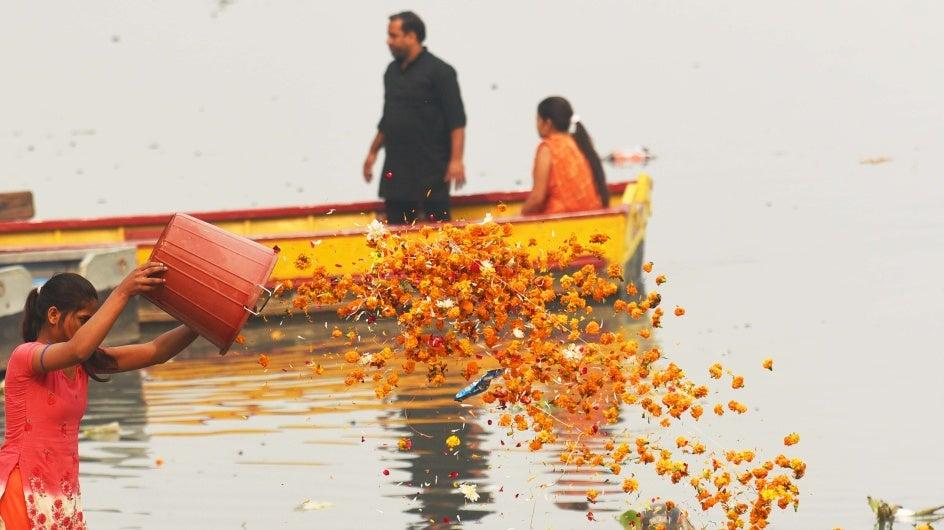 Delhi Contributes 79% to Yamuna Pollution, Haryana tells HC