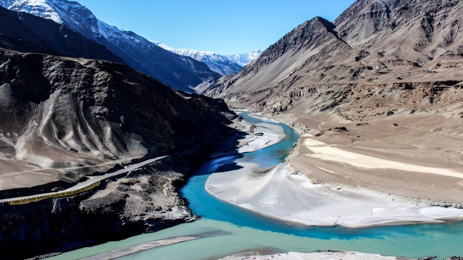 India Not to Share Hydrological Data with Pakistan