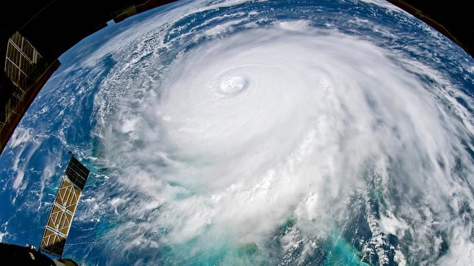 Unusually Active Hurricane Season Ahead?
