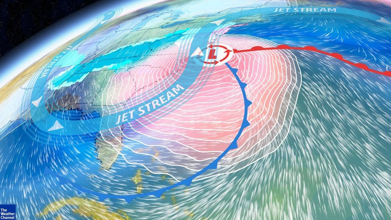 dangerous winter storm jonas to bring crippling snowstorm