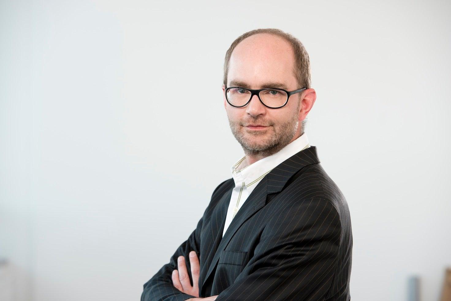 Jürgen Schlott, Geschäftsführer der FOCUS Online Group