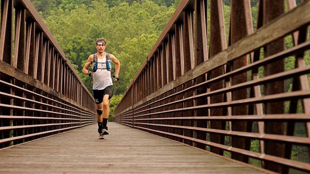 Scott Jurek Has Broken Multiple Running Records. Can He Conquer the Appalachian Trail?