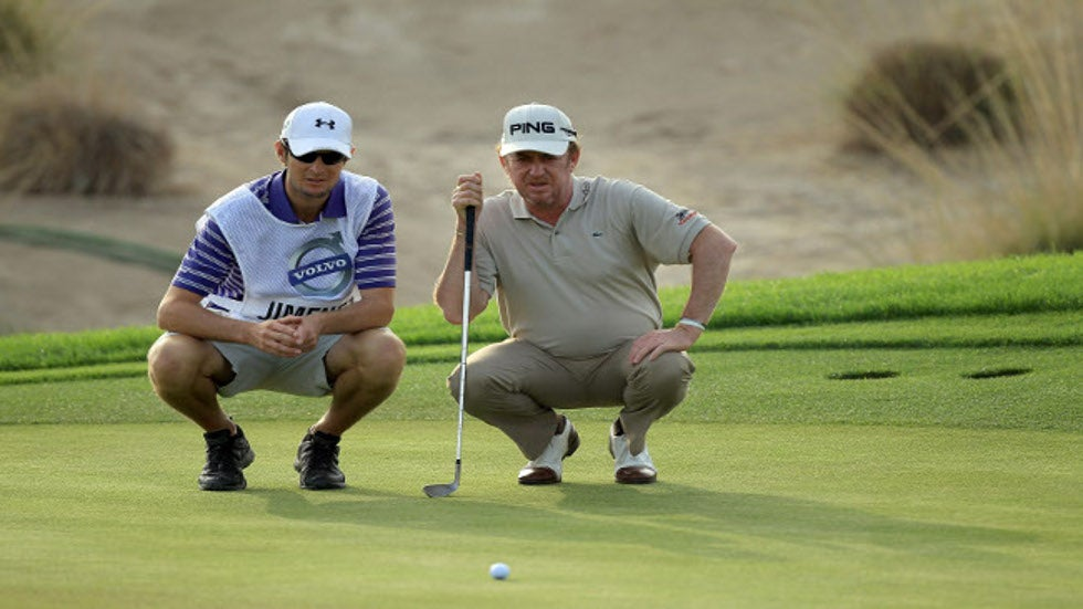 Golf Tips: The Knockdown Wedge