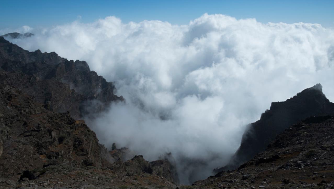 ¿Por qué septiembre es más cálido que agosto en las Canarias?