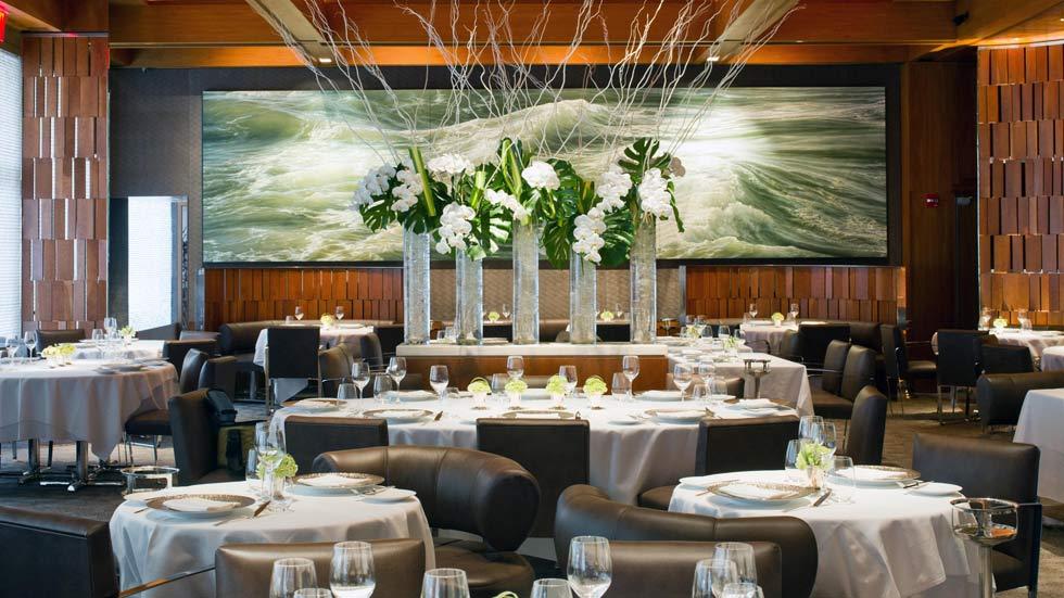 New York's Top Restaurants