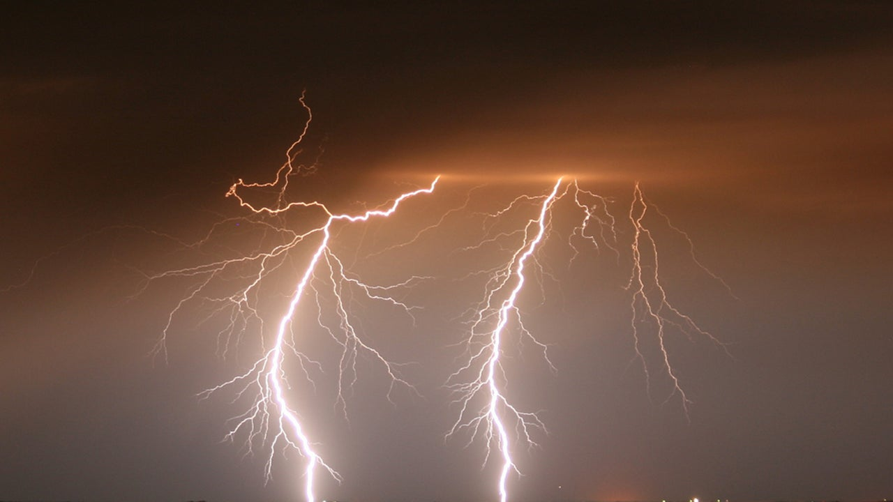 Florida's Seminole County Regains Lightning Strike Champion Title