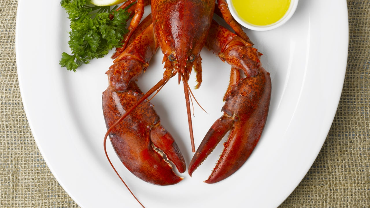 Lobster Prices On The Rise