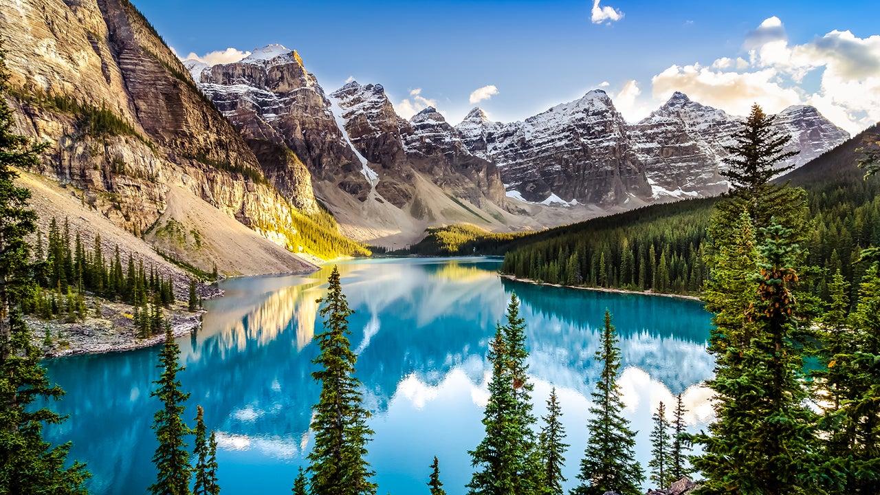 Kanadas beste Reisezeit: Genießen Sie den Indian Summer