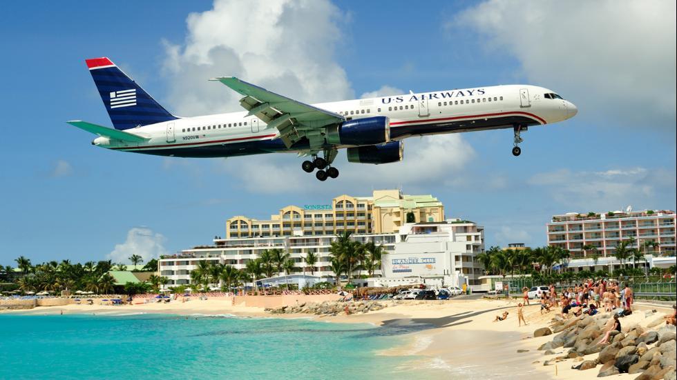 Die 20 gefährlichsten Flughäfen der Welt
