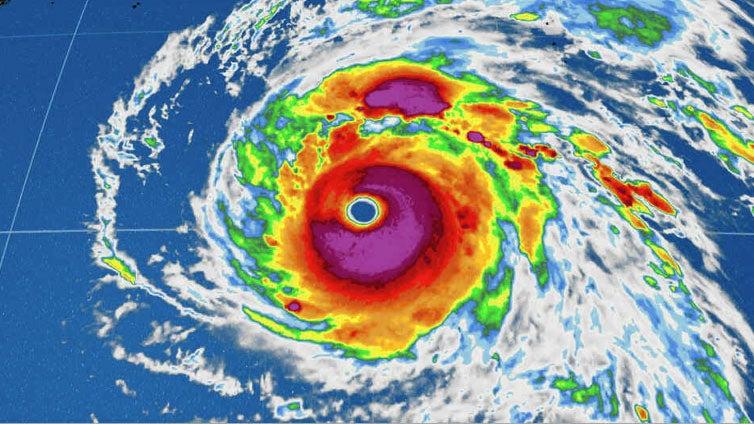 super typhoon maria could pose a danger to japan u0026 39 s southern ryukyu islands  taiwan and china